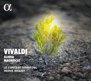 Antonio Vivaldi: Gloria RV 589 & Magnificat RV 610A