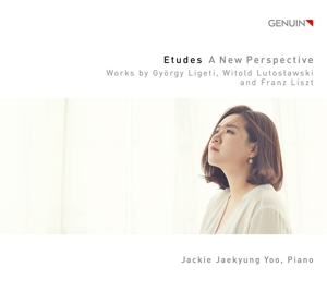 Etudes - A New Perspective