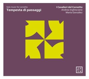 Tempesta di passaggi: Musik for Kornett solo