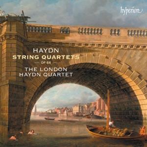 Joseph Haydn - Die Streichquartette Op. 64