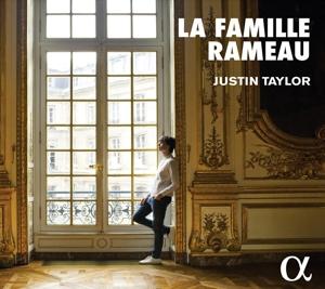 La Famille Rameau - Werke für Cembalo