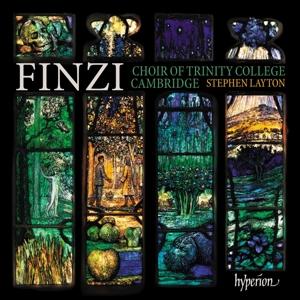 Gerald Finzi - Chorwerke