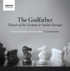 The Godfather: Masters of the German and Italian Baroque