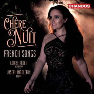 French Songs - Lieder von Ravel, Viardot, Satie u.a.