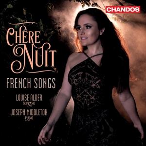 French Songs - Lieder von Ravel, Viardot, Satie u.a.