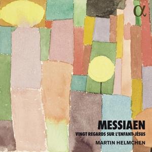 Olivier Messiaen - Vingt Regards sur L´enfant-Jésus