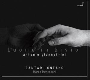 Antonio Giannettini: L´uomo in bivio - Oratorium Modena 1687