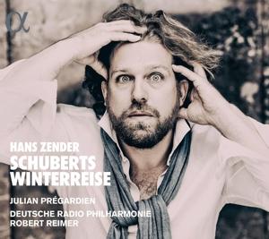 Hans Zender/Franz Schubert - Schuberts Winterreise