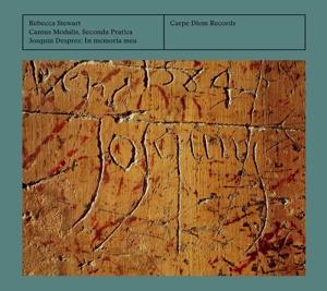 Josquin Desprez: In memoria mea - J. Desprez´ posthumous tributes to Ockeghem, Brumel and Obrecht