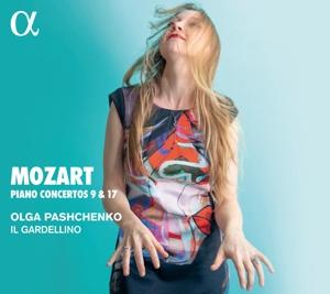 Wolfgang Amadeus Mozart: Klavierkonzerte Nr. 9 & 17