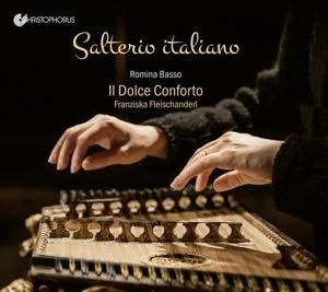 Salterio Italiano - Werke von Perotti, Martini, Rossi u.a.