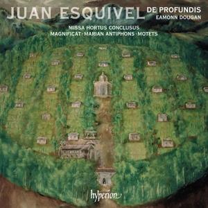 Juan Esquivel: Missa Hortus Conclusus