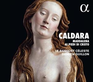 Antonio Caldara - Maddalena ai Piedi di Christo - Oratorium