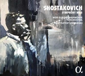Dmitri Schostakowitsch - Sinfonie Nr. 5