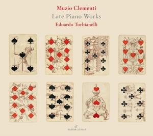 Muzio Clementi: Späte Klavierwerke