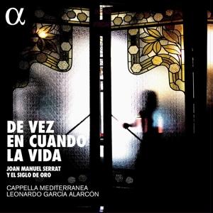 De vez en cuando la Vida - Joan Manuel Serrat y el Siglo de Oro
