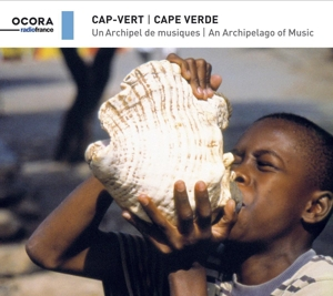 Cape Verde - An Archipelago of Music
