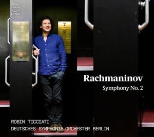 Sergei Rachmaninoff: Sinfonie Nr. 2 in e-Moll, Op. 27