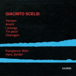 Giacinto Scelsi: Yamaon
