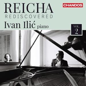 Antonin Reicha - Reicha Rediscovered Vol. 2
