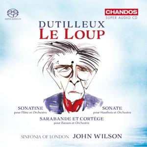 Henri Dutilleux: Le Loup