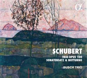 Franz Schubert: Trio Opus 100, Sonatensatz & Notturno