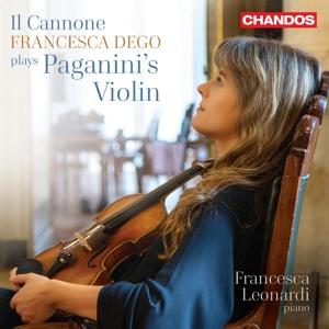 Il Cannone -  Paganini