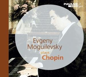 Frederic Chopin - Polonaise-Fantaisie Op. 61, Berceuse Op. 57 u.a.