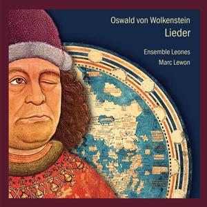 Oswald von Wokenstein: Lieder