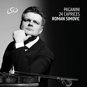 Niccoló Paganini - 24 Capricen