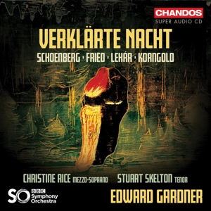 Verklärte Nacht - Orchesterlieder