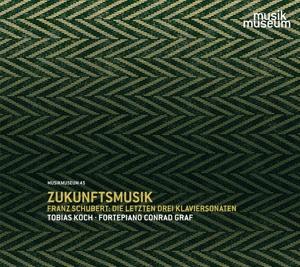 Franz Schubert: Zukunftsmusik - Die letzten drei Klaviersonaten