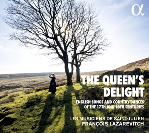 The Queen´s Delight - English Songs & Country Dances of the 17th and 18th Century