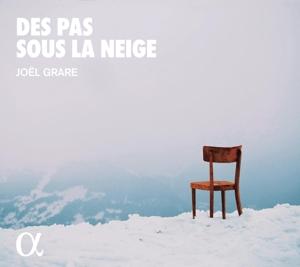 Joel Grare - Des Pas sous la Neige
