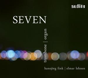 Seven - Werke für Posaune und Orgel