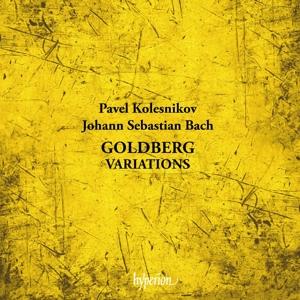 Johann Sebastian Bach: Goldberg-Variationen BWV 988