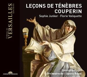 Francois Couperin: Lecons de Ténèbres