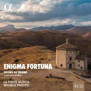 Antonio Zacara da Teramo: Enigma Fortuna
