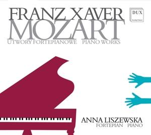 Franz Xaver Mozart - Klavierwerke