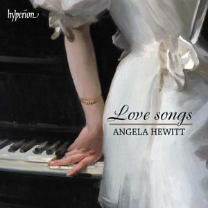 Love Songs - Stücke arr. für Piano solo