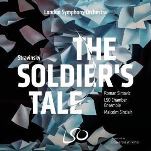 Igor Strawinsky - Die Geschichte vom Soldaten