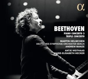 Ludwig van Beethoven: Klavierkonzert Nr. 3; Tripelkonzert