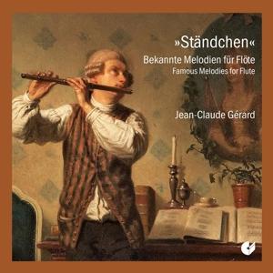 """""""Ständchen"""" - Bekannte Melodien für Flöte"""