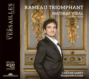 Jean-Philippe Rameau: Rameau triomphant