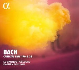 Johann Sebastian Bach - Kantaten  BWV 170 & 35