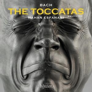 Johann Sebastian Bach - Die Toccaten BWV 910-916