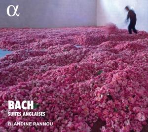 Johann Sebastian Bach - Englische Suiten BWV 806-811
