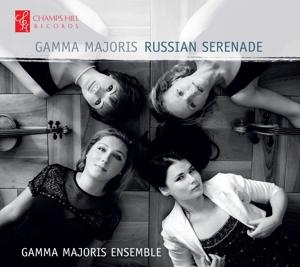 Peter I. Tschaikowsky/Sergey Rachmaninoff - Russian Serenade - Kammermusik