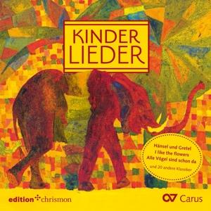 Kinderlieder Vol. 4
