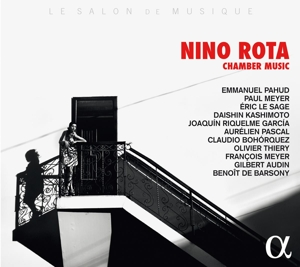 Nino Rota: Kammermusik